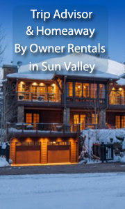 sun valley by owner rentals
